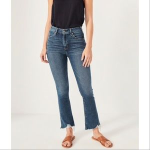 Abercrombie High Rise Simone Jeans